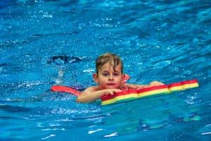Freundesrabatt | Schwimmkurs