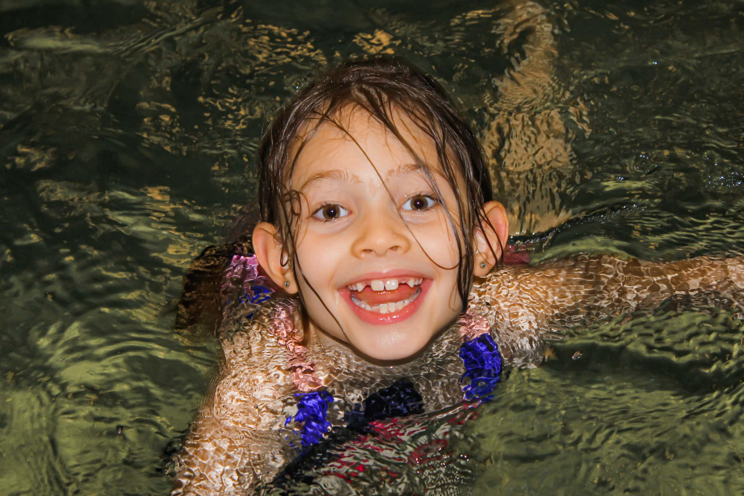 Schwimmen lernen | Partner | Schwimmkurs | Schwimmschule ...