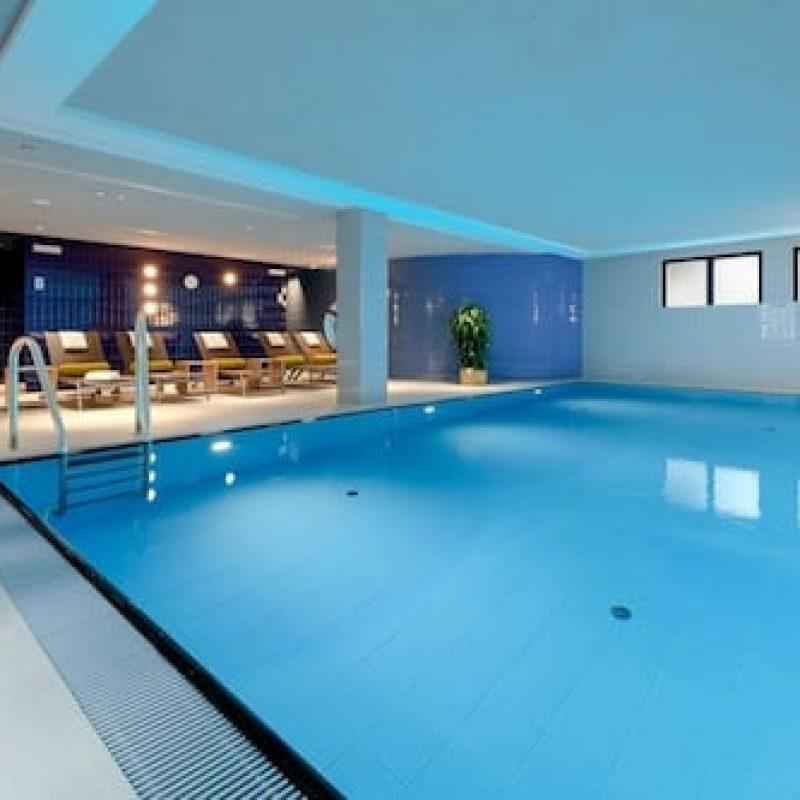 Schwimmen lernen in Wiesbaden
