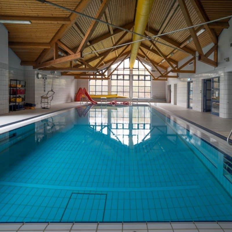 Schwimmen lernen in Friedberg