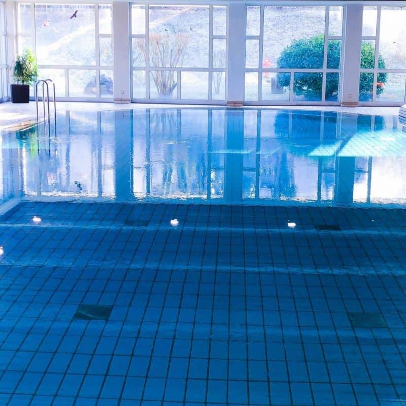 Standort Bad Nauheim Park-Klinik