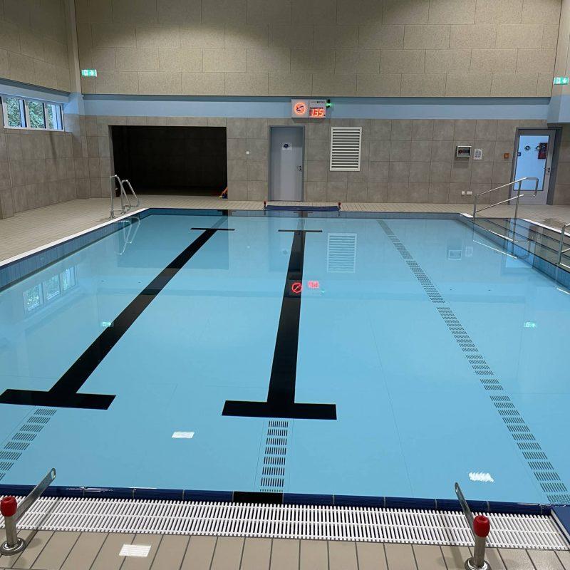 Darmstadt Dieburg Schwimmschule Marlin