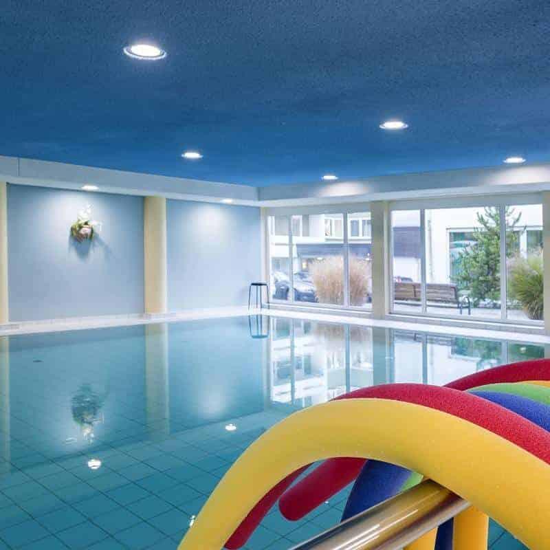 Schwimmen lernen in Bad Camberg