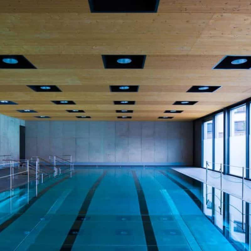 Schwimmen lernen in Frankfurt