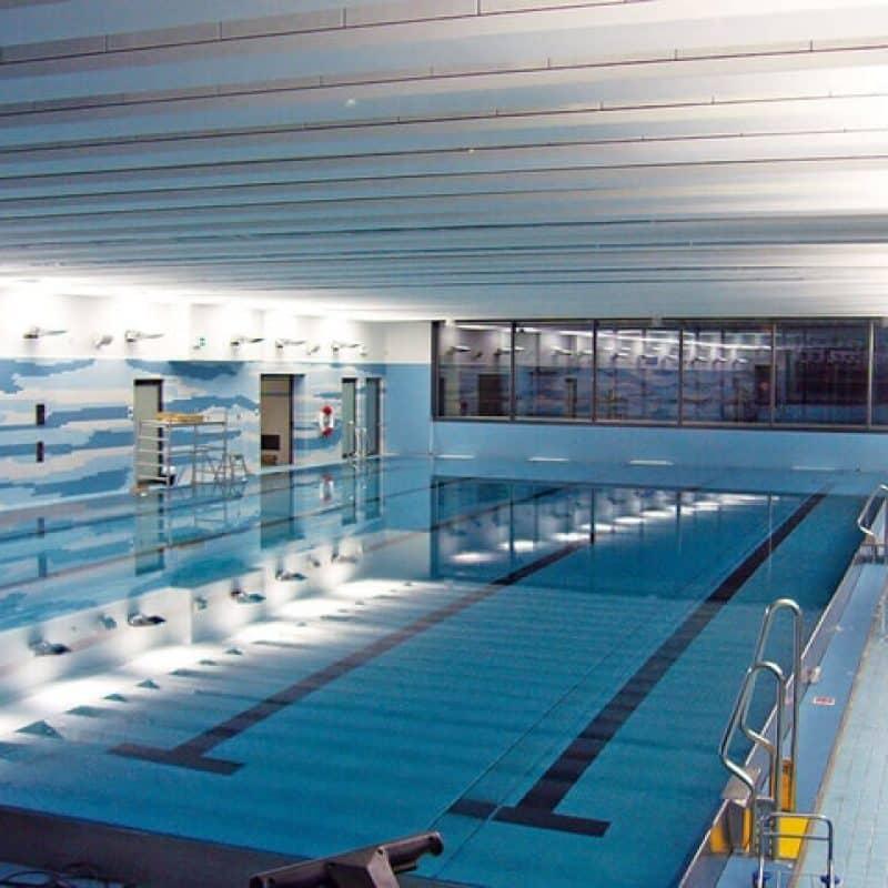 Schwimmen lernen in Frankfurt Sachsenhausen