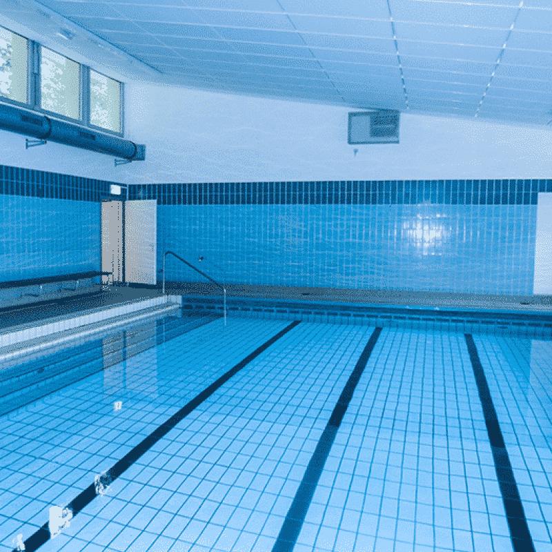 Schwimmen lernen in Hamburg
