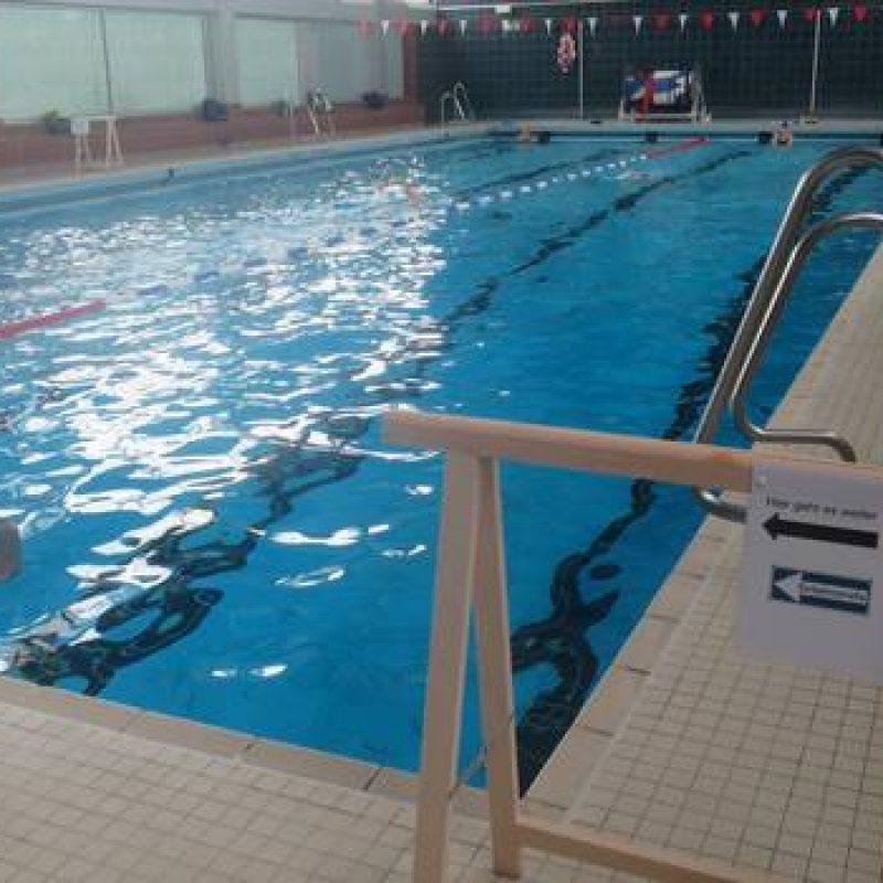 Schwimmschule Marlin Darmstadt Dieburg
